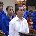 Luật sư của Dương Chí Dũng đề nghị trả hồ sơ, điều tra lại