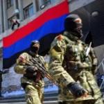 """Tin tức trong ngày - Ukraine tiếp tục tấn công """"chống khủng bố"""" ở miền đông"""