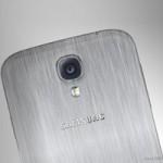 """Thời trang Hi-tech - Dự án smartphone """"khủng"""" của Galaxy S5 bi rò rỉ"""
