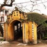 Du lịch - Tuyệt tác kiến trúc cầu Ngói cổ đẹp nhất Việt Nam