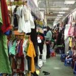 Thời trang - Biến đồ mới thành hàng thùng để bán giá cao