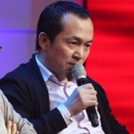 Ngôi sao điện ảnh - Quốc Trung từ giám đốc thành khách mời