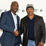 Mike Tyson & Holyfield trải lòng trong lần hội ngộ