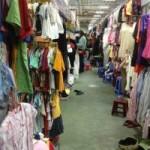 Thị trường - Tiêu dùng - Biến quần áo mới thành hàng thùng để bán giá cao