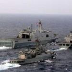 """Tin tức trong ngày - MH370: Hải quân TQ lộ """"điểm yếu chết người"""""""