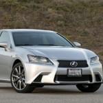 Ô tô - Xe máy - Lexus GS350 sắp ẵm giải Xe của năm 2014