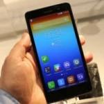 Thời trang Hi-tech - Lenovo ra mắt smartphone thời trang S660