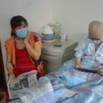 Sức khỏe đời sống - Bệnh nhân ung thư máu hồi sinh nhờ ghép tế bào gốc