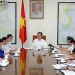 Tin tức trong ngày - Thủ tướng yêu cầu Bộ Y tế: Khẩn trương dập tắt dịch sởi