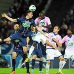 Bóng đá - PSG - Evian: Bước ngoặt phút 89