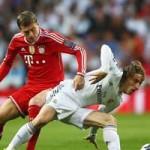 Bóng đá - Real – Bayern: Phản đòn sắc lẹm