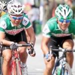 """Thể thao - Giải đua xe đạp Cúp TH TP.HCM 2014: Cặp """"song sát""""!"""