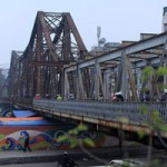 Tin tức trong ngày - Đề nghị xếp hạng cầu Long Biên là Di tích Quốc gia