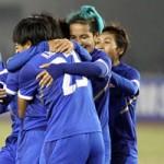 Bóng đá - Thông điệp của đội tuyển nữ Thái Lan