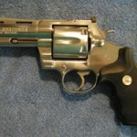An ninh Xã hội - Đem súng giả đi cướp tài sản lúc rạng sáng