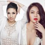 Ca nhạc - MTV - Hồng Ngọc, Pha Lê mong đổi đời nhờ X-Factor