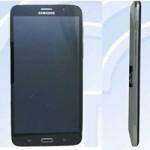 """Thời trang Hi-tech - Samsung lộ smartphone """"khổng lồ"""" màn hình 7 inch"""