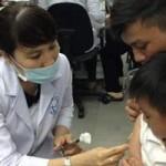 Tin tức trong ngày - Tiêm vắc - xin sởi: Trên quá tải, dưới đìu hiu