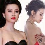 Ca nhạc - MTV - 2 nàng Phương Trinh khiến mày râu xao xuyến