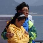 Tin tức trong ngày - Phà HQ: Học sinh buộc áo phao sống chết cùng nhau
