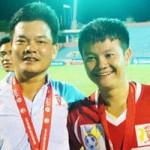 Bóng đá - V.Ninh Bình muốn có trận chia tay Văn Quyến
