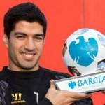Bóng đá - Suarez: Từ cắn người đến ngôi sao số 1 NHA