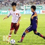 """Bóng đá - U19 VN bất lợi trước """"cửa hẹp"""" ở VCK U19 Châu Á"""
