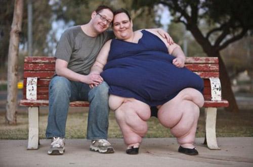 Vì sao người Mỹ béo phì? - 1