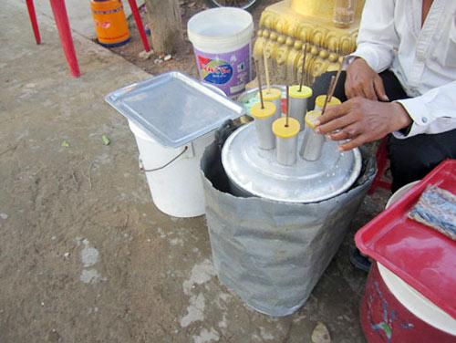 Những món bánh tuyệt ngon của đồng bào Khmer - 3