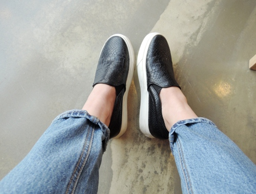 4 kiểu giày tín đồ hè không thể thiếu - 5