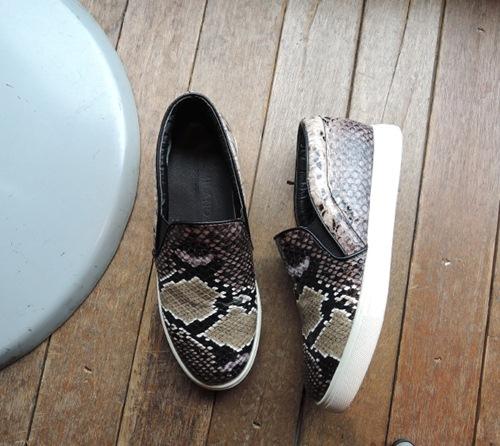 4 kiểu giày tín đồ hè không thể thiếu - 6