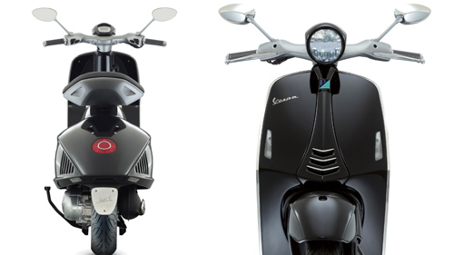 Vespa 946 chính thức có giá tại Việt Nam - 4