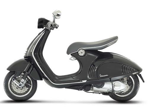 Vespa 946 chính thức có giá tại Việt Nam - 5