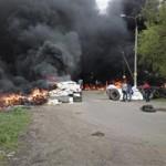 Tin tức trong ngày - Nga tập trận sát biên giới tây nam Ukraine