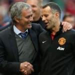 Bóng đá - NHA trước V36: Chờ Mourinho và Giggs