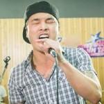 """Ca nhạc - MTV - Ưng Hoàng Phúc chật vật hát rock """"Thà rằng như thế"""""""