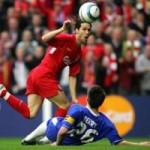 Bóng đá - Liverpool – Chelsea: 5 trận đối đầu rực lửa