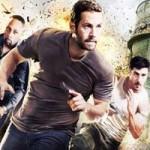 """Phim - Bom tấn cuối cùng của Paul Walker """"phát nổ"""""""