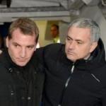 Khi  thầy  Mourinho phải bái phục  trò  Rodgers