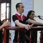 """An ninh Xã hội - Hàng trăm cảnh sát bảo vệ phiên xử đại ca Tuấn """"thần đèn"""""""