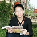 Bạn trẻ - Cuộc sống - Cậu bé H'Mông đạt giải nhì quốc gia môn Sử