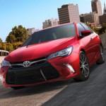 Ô tô - Xe máy - Cận cảnh chiếc Toyota Camry 2015 vừa ra mắt