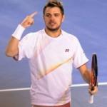 Thể thao - ATP 1/3 mùa giải: Top 10 dưới tay Wawrinka