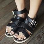 Thời trang - 4 kiểu giày tín đồ hè không thể thiếu