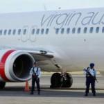 """Tin tức trong ngày - Máy bay Úc: """"Không tặc"""" là hành khách say xỉn"""