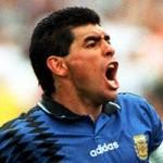 """Bóng đá - World Cup còn 49 ngày: FIFA chống những """"Maradona"""""""