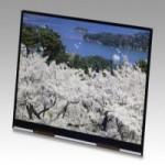 Công nghệ thông tin - Ra mắt màn hình tablet 10-inch 4K đầu tiên