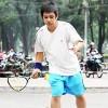 Speedminton: Chơi tennis không cần...lưới