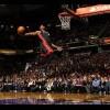 """Top 10 """"tuyệt phẩm"""" úp rổ giải NBA 2013-14"""