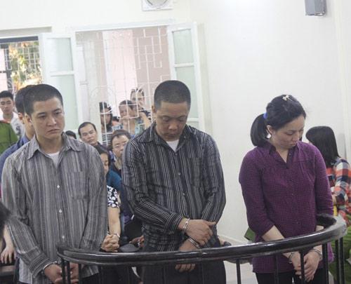 Cặp vợ chồng bức tử con nợ đến chết lĩnh án - 1